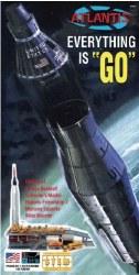 1/110 Atlas Ballistic Missile