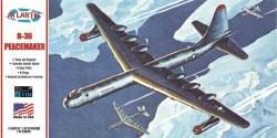 1/184 B36 Peacemaker USAF Plastic Model Kit