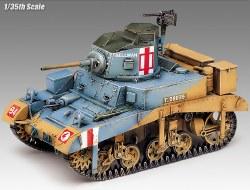 1/35 British M3 Stuart Honey