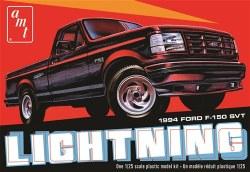 1/25 '94 Ford F-150 SVT Lightning Pickup Plastic Model Kit