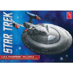1/400 Star Trek USS Enterprise