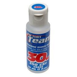 Silicone Shock Fluid  30wt  (350 cSt)