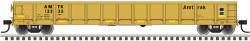 52' Amtrak Gondola #13332