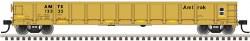 52' Amtrak Gondola #13390
