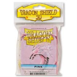 Dragon Shield - Pink (50)