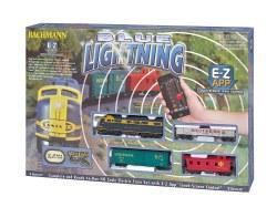 Blue Lightning Set E-Z APP Bluetooth HO
