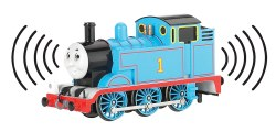 Thomas the Tank Engine with Sound - HO Scale