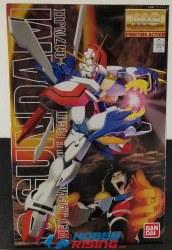 "1/100 MG ""G"" Gundam Model Kit"