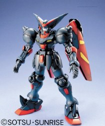 "1/100 MG Master Gundam ""G Gundam"" Model Kit"