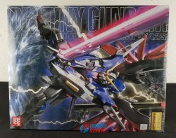 1/100 MG Destiny Gundam Z.A.F.T. Mobile Suit  ZGMF-X42S Model Kit