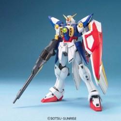 1/100 Wing Gundam MG Model Kit