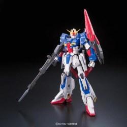 1/144 #10 Zeta Gundam RG Model Kit