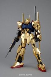 """1/100 MG Hyaku-Shiki (Ver.2.0) """"Z Gundam"""" Model Kit"""