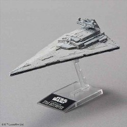 Star Wars: 1/14500 Star Destroyer 001 Plastic Model Kit