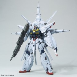 "1/100 Providence Gundam ""Gundam SWWD"" MG Model Kit"