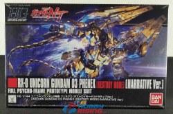 1/144 #213  RX-0 Unicorn Gundam 03 Phenex (destroy mode)(Narative ver.) Model Kit