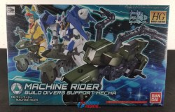 1/144  #041 Machine Rider HG Model Kit