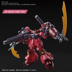 1/144 #21 Gundam GP-Rase-Two-Ten Model Kit