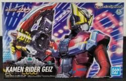 Kamen Rider Geiz Figure-Rize