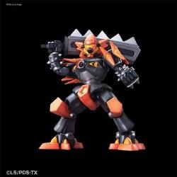 LBX #04 Hakai-O, Little Battlers eXpierence Model Kit