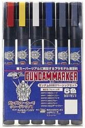 Gundam Marker Seed Basic Set