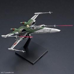 Star Wars: 1/72  X-Wing Fighter (Rise of Skywalker) Plastic Model Kit