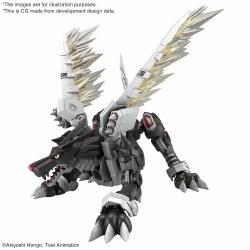 Digimon: Metalgarurumon (Black Version) Figure-rise Model Kit