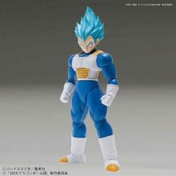 Dragon Ball S: Super Saiyan SSGSS Vegeta (Special Color) Figure
