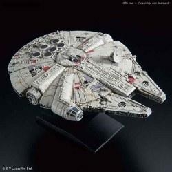 Star Wars: 1/350 Millennium Falcon (Empire Strikes Back Version) 0015 Plastic Model Kit