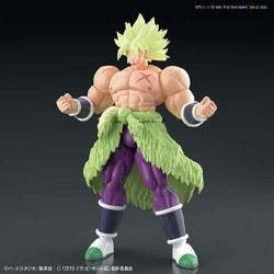 Dragon Ball S: Super Saiyan Broly Full Power Figure