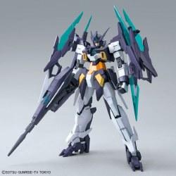 1/100 Gundam Age II Magnum Model Kit