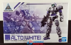 1/144 #01 Alto (White) 30 MM Gundam Model Kit