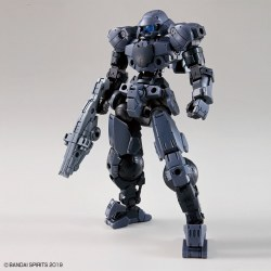 1/144 #05 Portanova (Dark Grey) 30 MM Gundam Model Kit