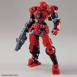 1/144 #06 Portanova (Red) 30 MM Gundam Model Kit