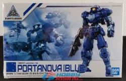 1/144 #08 Portanova (Blue) 30 MM Gundam Model Kit