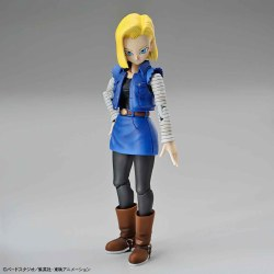Dragonball Z: Android 18  (New Package Version) Figure