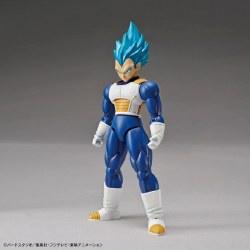 Dragonball Z: Super Saiyan God Super Saiyan Vegeta Figure