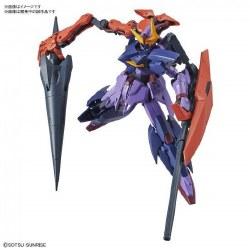"1/144 #009 Gundam Seltsam ""Gundam Build Divers"" HGBD Model Kit"