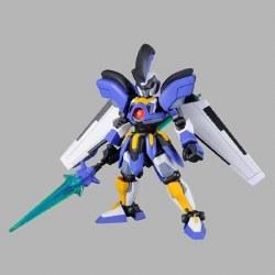 LBX #03 Odin Little Battlers eXpierence Model Kit