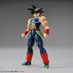 "Bardock ""Dragon Ball Z"" Figure"