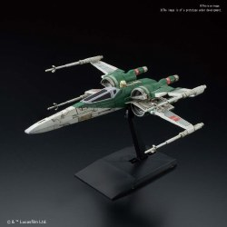 #17  X-Wing Fighter (Star Wars: Rise of Skywalker) Model Kit