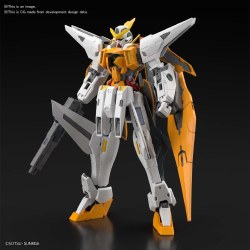 "1/100  Gundam Kyrios ""Gundam 00"" MG Model Kit"