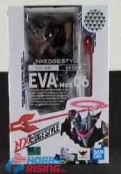 EVA-Mark.06 Production Model NX-0048