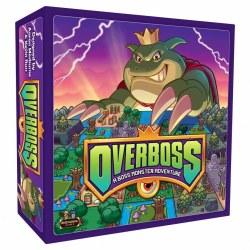 Overboss - A Boss Monster Adventure
