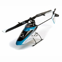 Nano S2 RTF Helipcopter with SAFE Technology