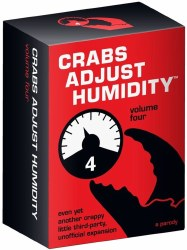Crabs Adjust Humidity: Expansion Volume 4