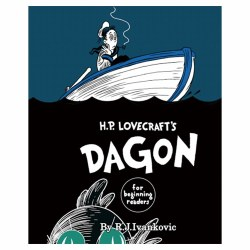 Call of Cthulhu H.P. Lovecraft's Dagon