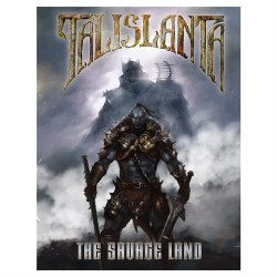5E: Talislanta: The Savage Land