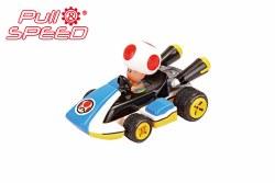 Mario Kart 8- Toad Pullback