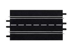 Standard Straight Track - DIGITAL 124 / 132
